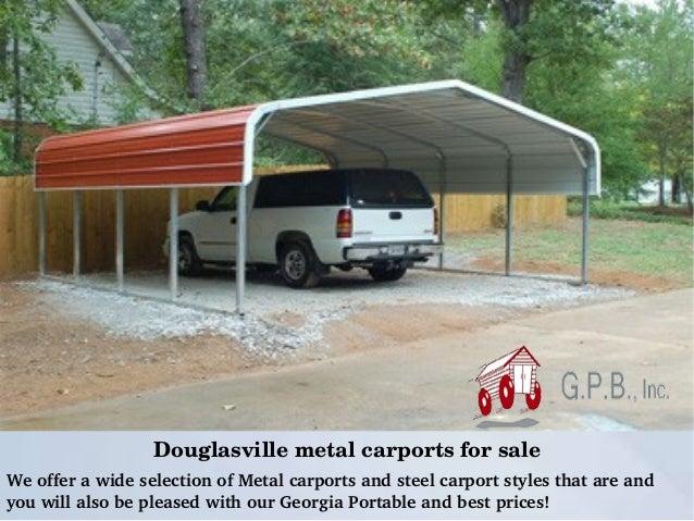 Good 3. Douglasville Metal Carports For Sale ...