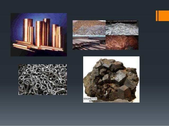 16 - Tabla Periodica Metales No Ferrosos