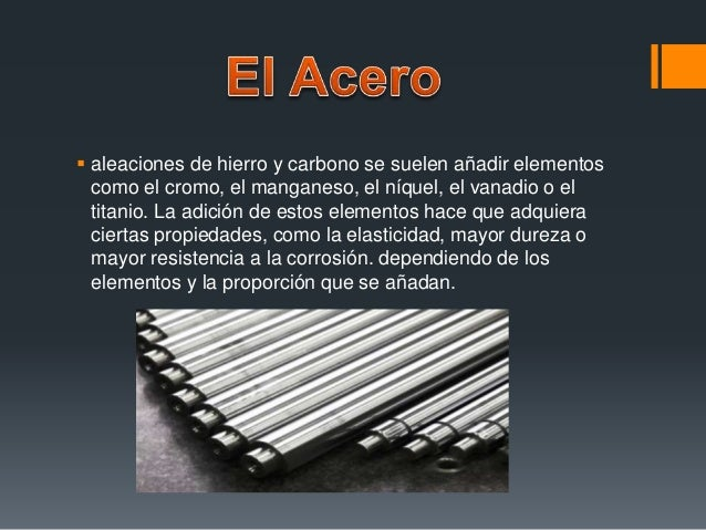 Metales ferrosos y no ferrosos 9 urtaz Image collections