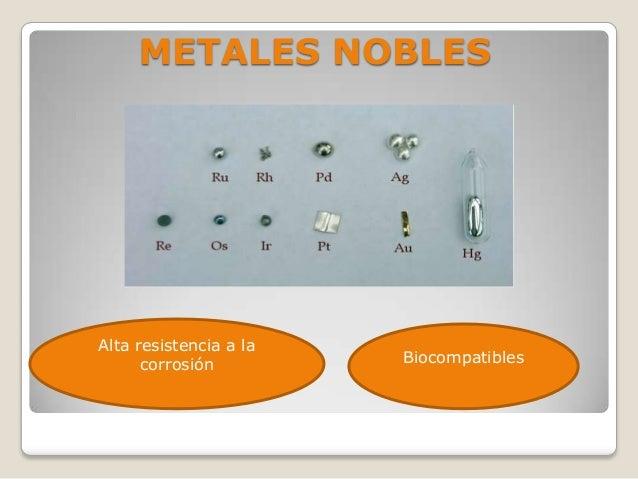 Metales nobles metales noblesalta resistencia urtaz Choice Image