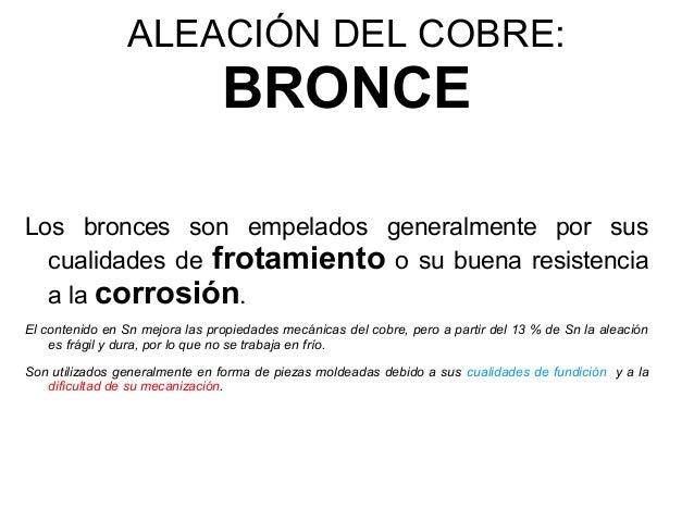 Metales no ferrosos3 - Como se limpia el bronce ...