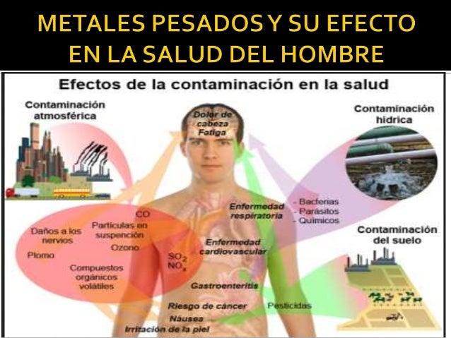 metales pesados - Elementos De La Tabla Periodica Metales Pesados