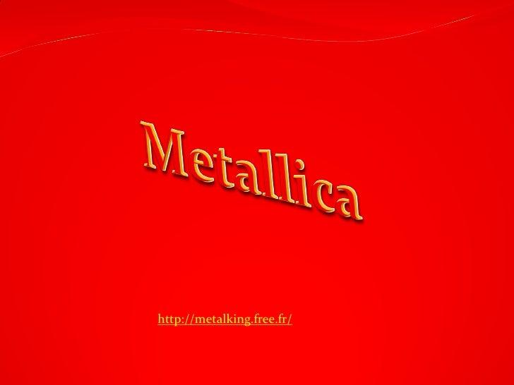 http://metalking.free.fr/