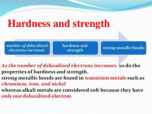 Properties Of Metallic Compounds Zrom