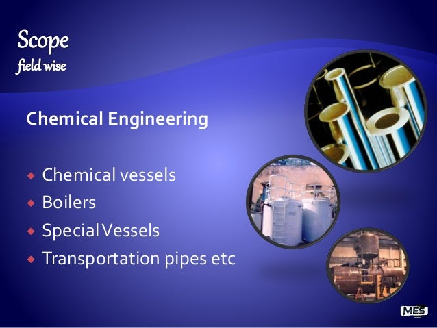 Metallurgical Engineering Scope By Mes Neduet