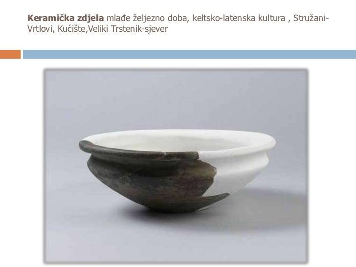 Sjeverna i Središnja Hrvatska - Prostor bogatepovijesti, nalazišta, kulture i tradicije
