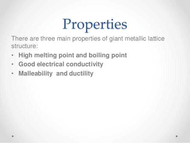 malleability chemistry. 6. malleability chemistry