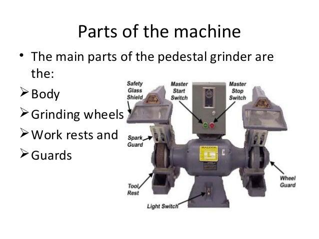 metal work machine