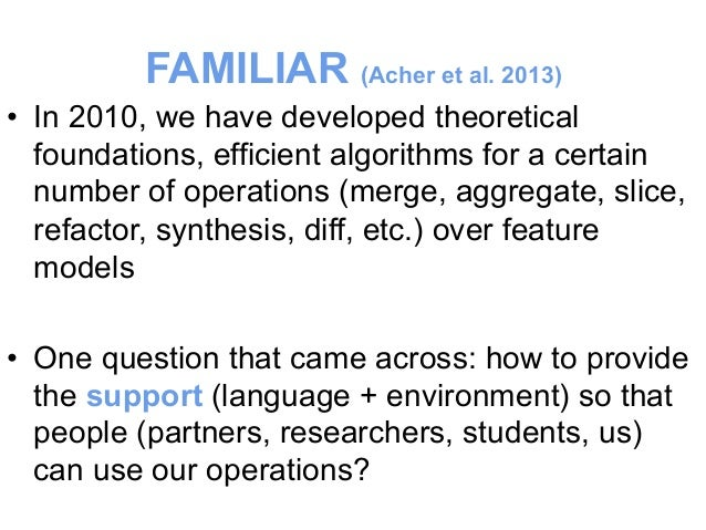 #0  • Too much verbose and technical, right?  • Don't get it wrong: SPLAR is a great API (certainly the  most popular) but...