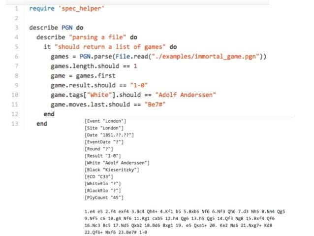 DSL (LINQ/C# example)  95