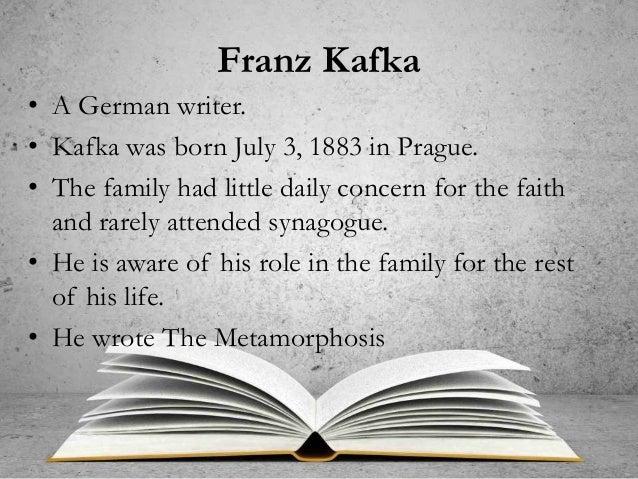 "Character Analysis of Gregor in ""The Metamorphosis"" by Franz Kafka"