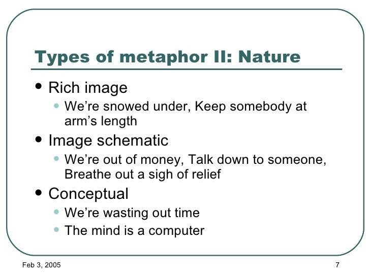 Metaphors In Education 2