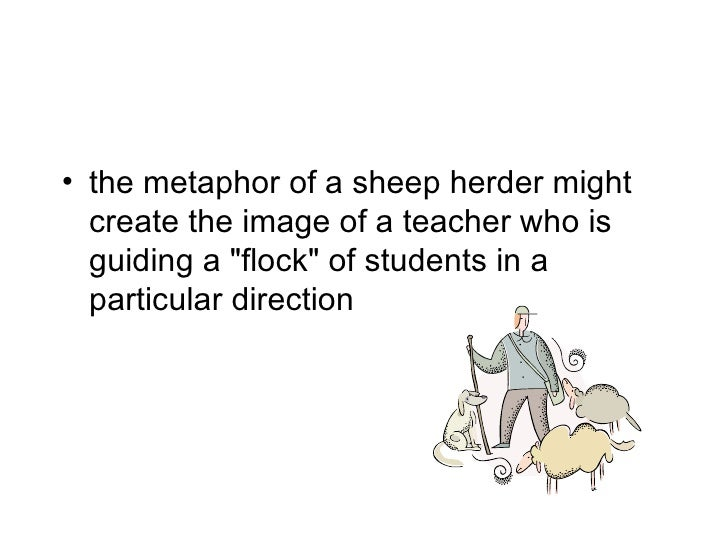 Metaphors For Teaching