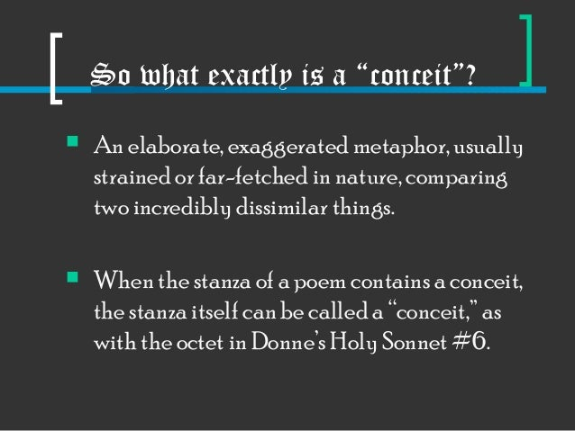 """the importance of metaphor in poetry When one thinks of champions and purveyors of metaphor—those certain folks who habitually view experience and ideas as """"like"""" something else, who are invested."""