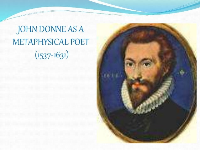 an analysis of the dramatic lyric of john donnes poem the flea The good morrow by john donne the good morrow learning guide by phd students from stanford, harvard, berkeley.