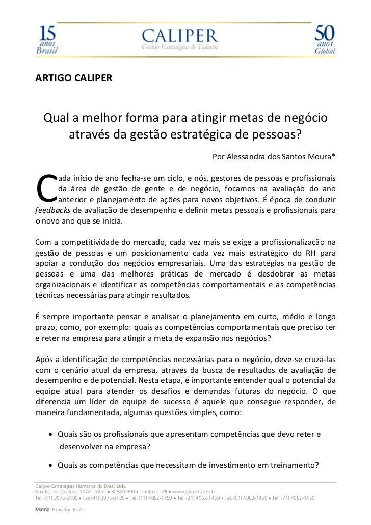ARTIGOCALIPER                                                                        Qualamelhorformaparaatingir...