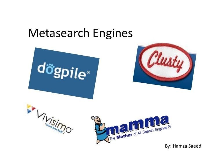 Architecture of Metasearch Engine | Download Scientific ...