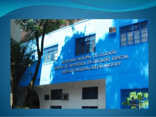 Secretaria Municipal de Educação  Helena Bomeny  Subsecretaria de Ensino  Jurema Holperin  Coordenadora deEducação  Maria ...