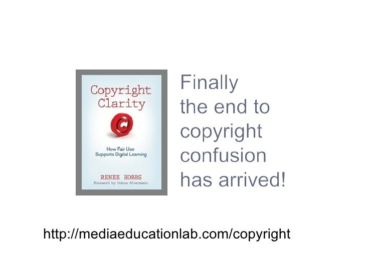 http://mediaeducationlab.com/copyright