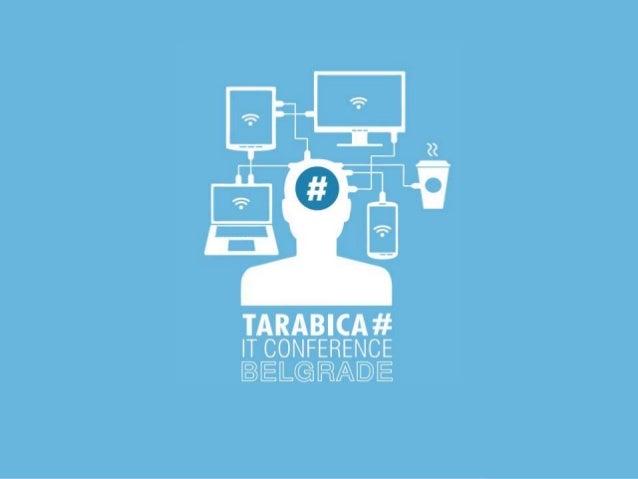 #tarabica16