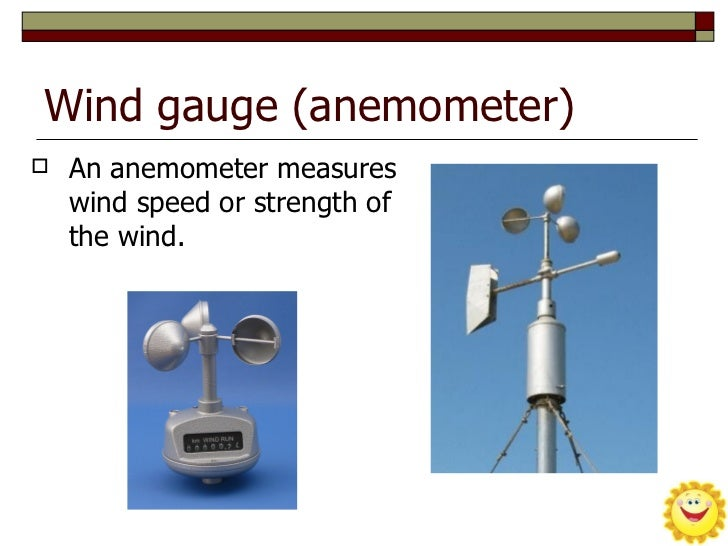 meteorological instruments and their uses pdf