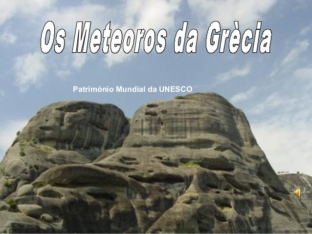 Património Mundial da UNESCO