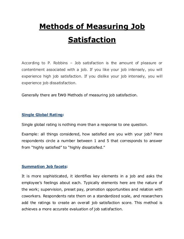 attitude and job satisfaction article Employee motivation, job satisfaction and corporate culture empirical research also regard job satisfaction as a person's attitude towards his or her job.