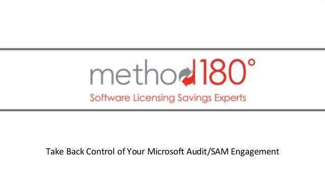 taking back control of your microsoft negotiation mike austin metho