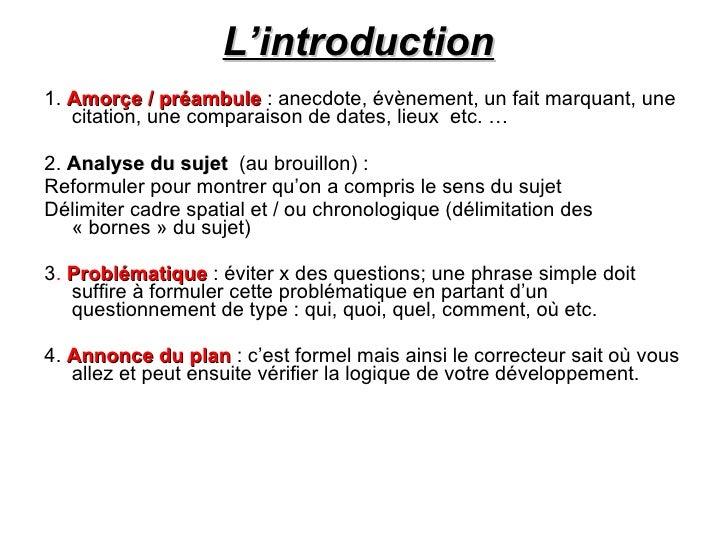 introduction dissertation philosophie mthodologie