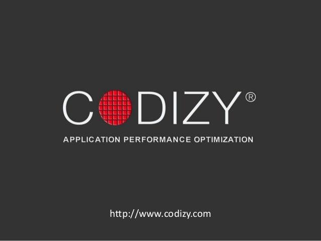 http://www.codizy.com