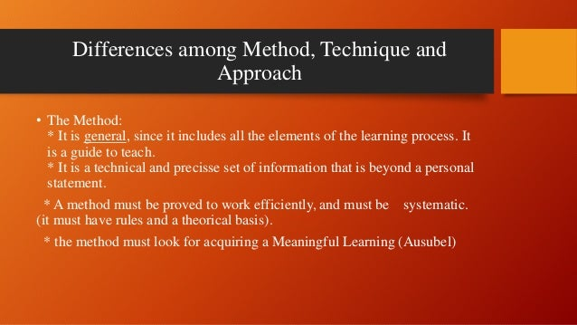 teaching methodologies in foreign regions Methodologies in foreign language teaching a brief historical overview any given method is only as effective as its implementation.