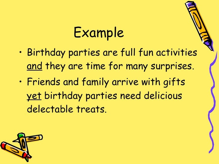 My birthday party celebration essay