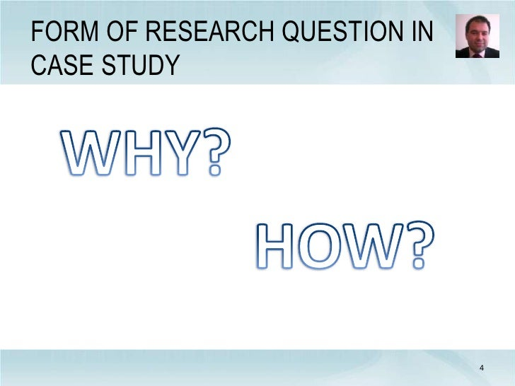 Methods Of Case Study Research Paulino Silva