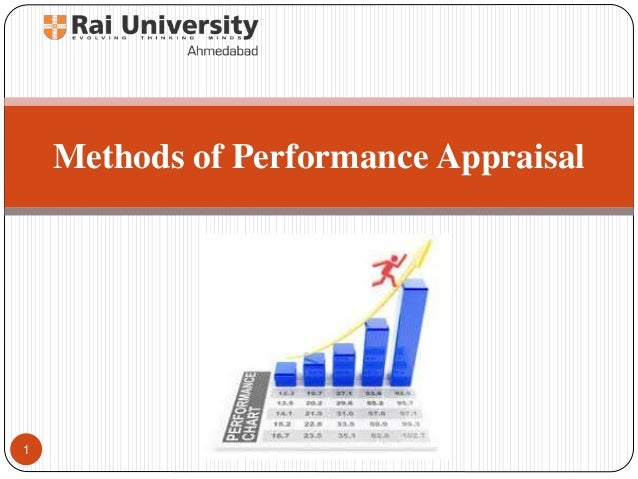thesis on human resource performance appraisal