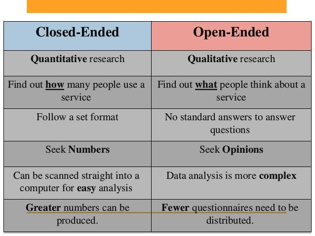 difference between quantitative and qualitative research methods