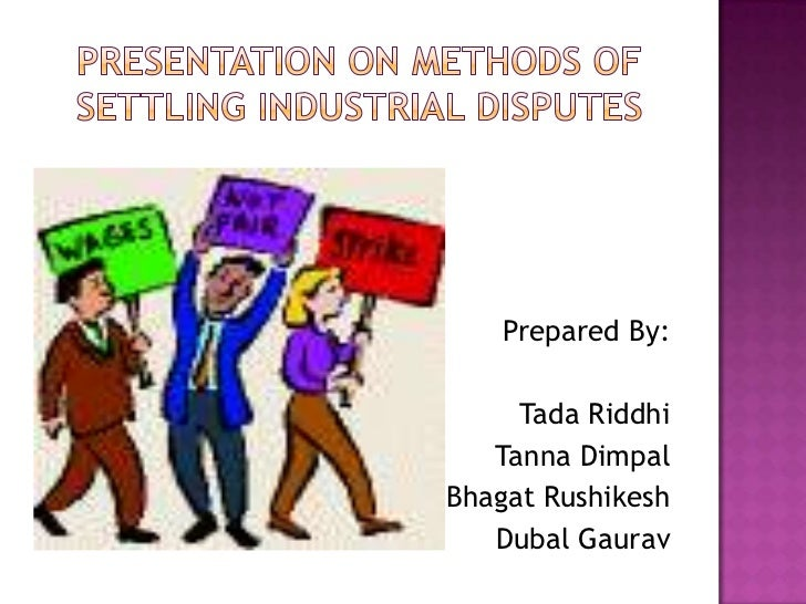 Industrial Dispute in India: Definition, Causes and Measures to Improve Industrial Relations