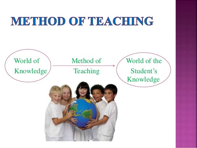 methods of mathematical education Teaching and math methodology: instruction introduction to teaching challenges a student is not a container you have to fill, but a torch you have to light up --albert einstein [e]xcellence in teaching is the single most powerful influence on achievement --john hattie (2003, p 4) when it comes to student achievement, teachers matter.