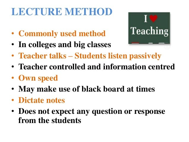 Methods of teaching biological science