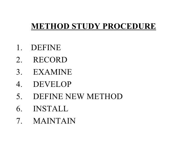 method study 3 Area of study 1 – unit 3 54 outcomes 57 area of study 2  defining mathematical terms and notations used across units 1 to 4 in the vce mathematics study design is.