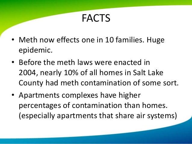 Meth Remediation Utah