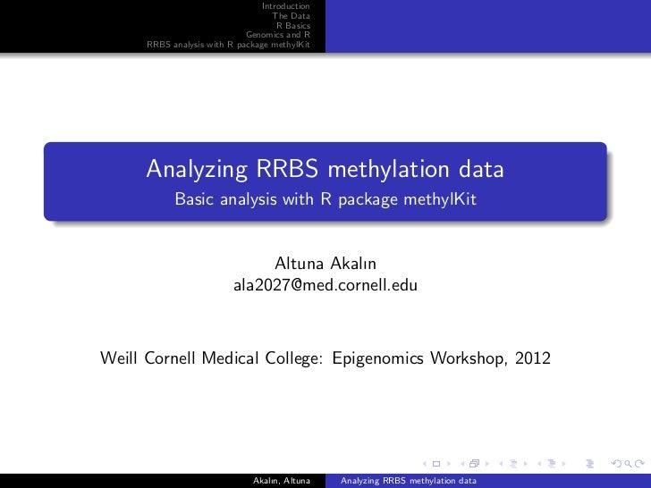 Introduction                                   The Data                                    R Basics                       ...