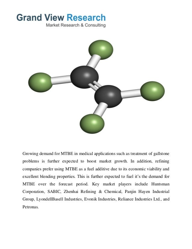 mtbe methyl tertiary butyl ether issues essay Methyl tert-butyl ether methyl tert -butyl ether (also known as mtbe and tert -butyl methyl ether ) is an organic compound with a structural formula (ch 3 ) 3 coch 3  mtbe is a volatile, flammable, and colorless liquid that is sparingly soluble [1] in water.