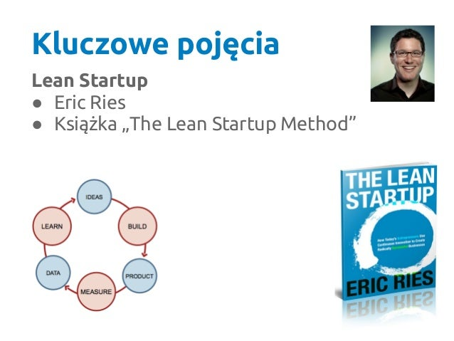 Czym jest Lean Startup? Slide 3
