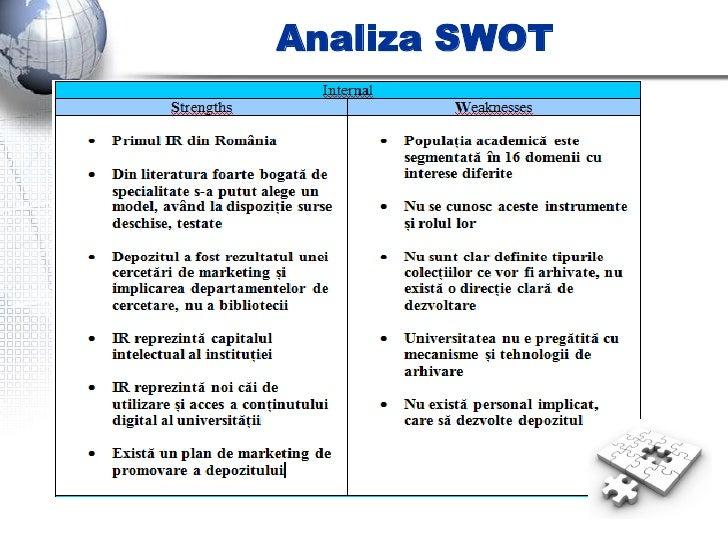 Metode scientometrice, prezentare biblioteca academiei