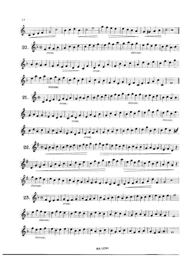 metodo arban para trompeta pdf