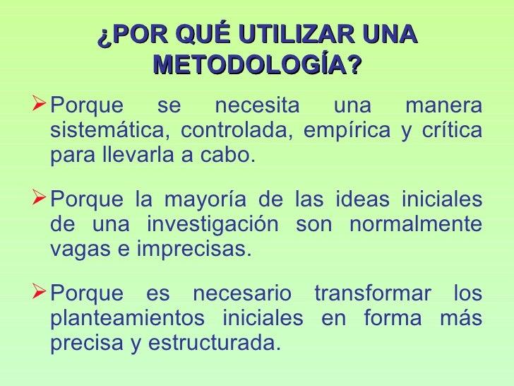 Ppt 2-metodologia-de-la-investigacion-maestro-de-clase-20092.