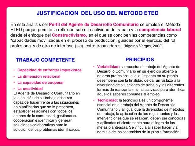 METODO ETED - simulación Slide 2