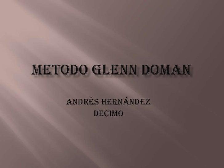 Andrés Hernández     decimo