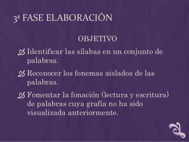 ACTIVIDAD 1) Identifica la sílaba Tarjeta de palabras         Mar        sa       ta      bra        Martes    Pesado   ...