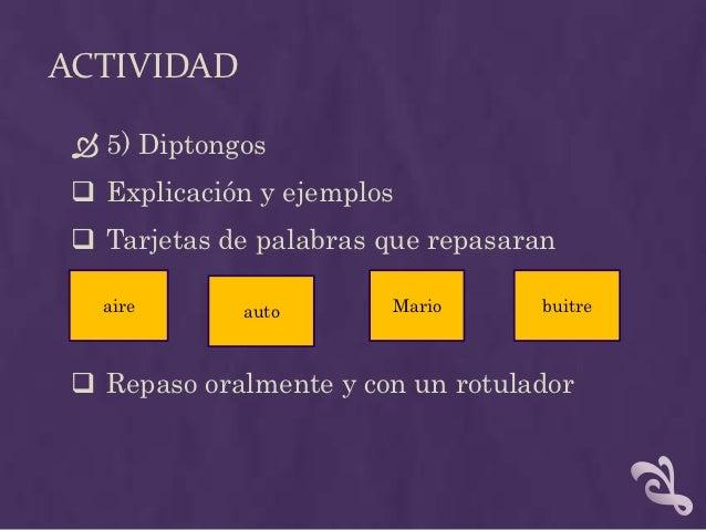 EVALUACIÓN  Introducir a la caja tarjeta de sílabas para   forma palabras.  Al formar una palabra se mostrara al grupo  ...